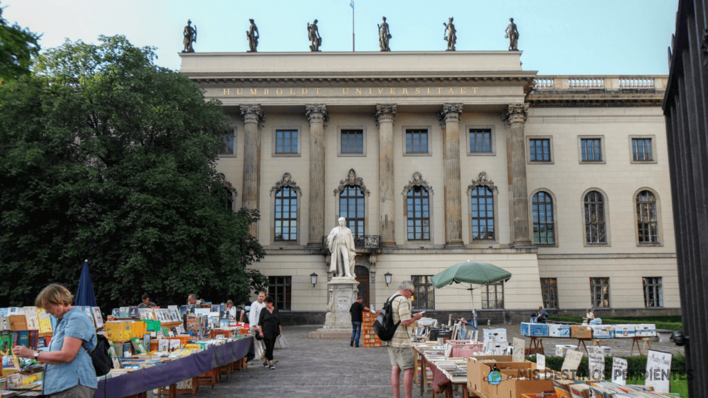 Universidad de Humboldt (Berlín, Alemania)