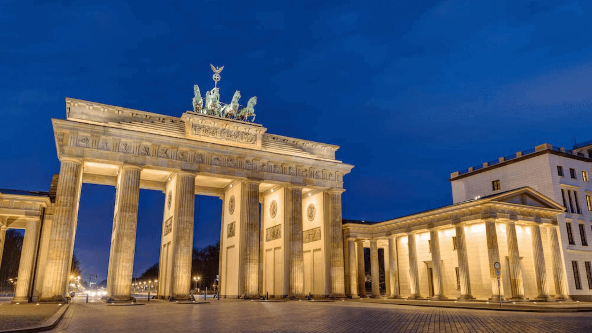 Guía completa de Berlín: Qué ver en el Barrio del Tiergarten