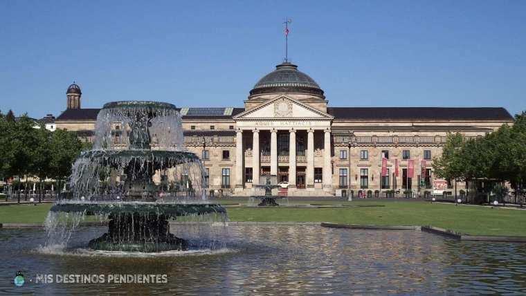 Paseo por el Rin – Wiesbaden: Qué visitar y hacer en 2 días
