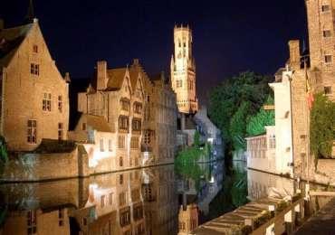Descubriendo Flandes: Qué ver en Brujas