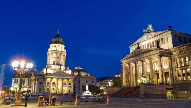 Guía completa de Berlín: Barrio del Mitte I (Unter den Linden y Friedrichstraße)