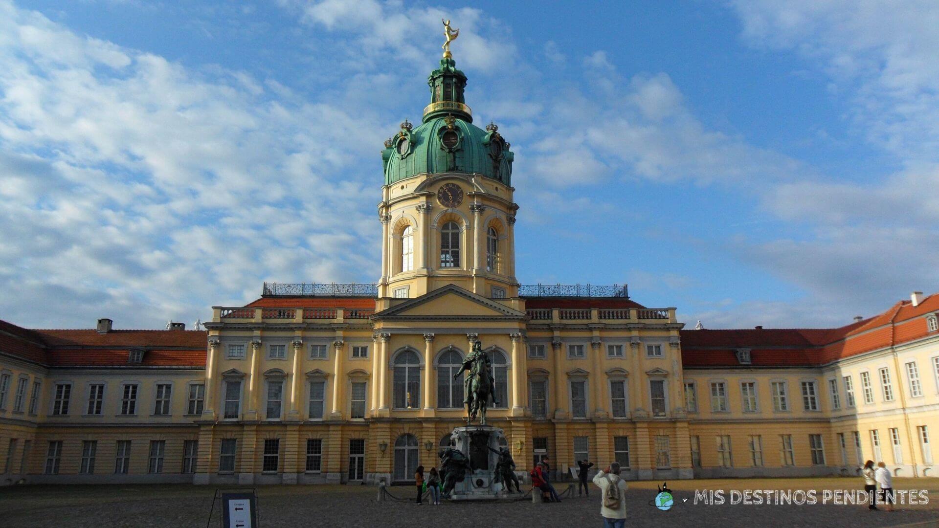 Guía completa de Berlín: Qué ver en los barrios de Charlottenburg y Schöneberg