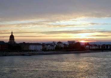 Paseo por el Rin: Maguncia (Mainz)