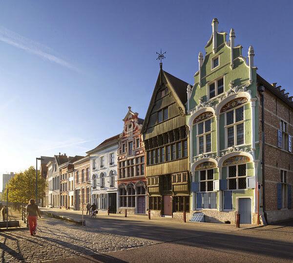 Descubriendo Flandes: Qué ver en Malinas (Mechelen)