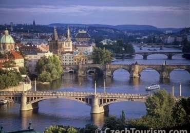 Ciudades Imperiales: Praga – Malá Strana