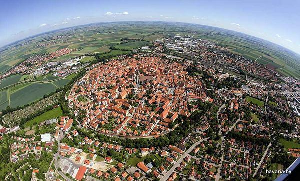 Nördlingen (Baviera)