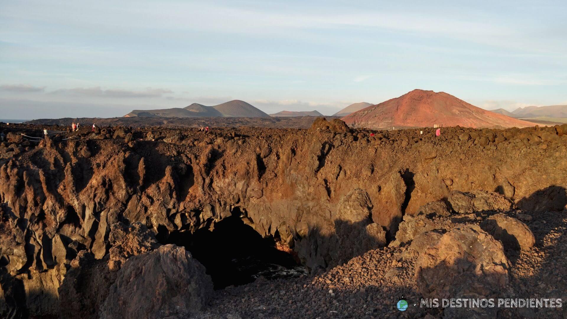 Parque Nacional de Timanfaya: El tesoro de Lanzarote