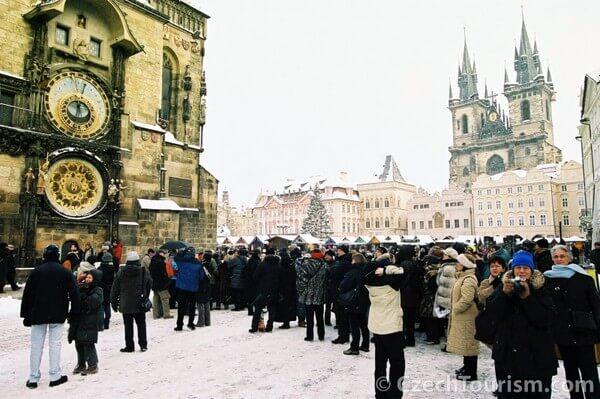 Ciudades Imperiales: Praga – Stare Mesto