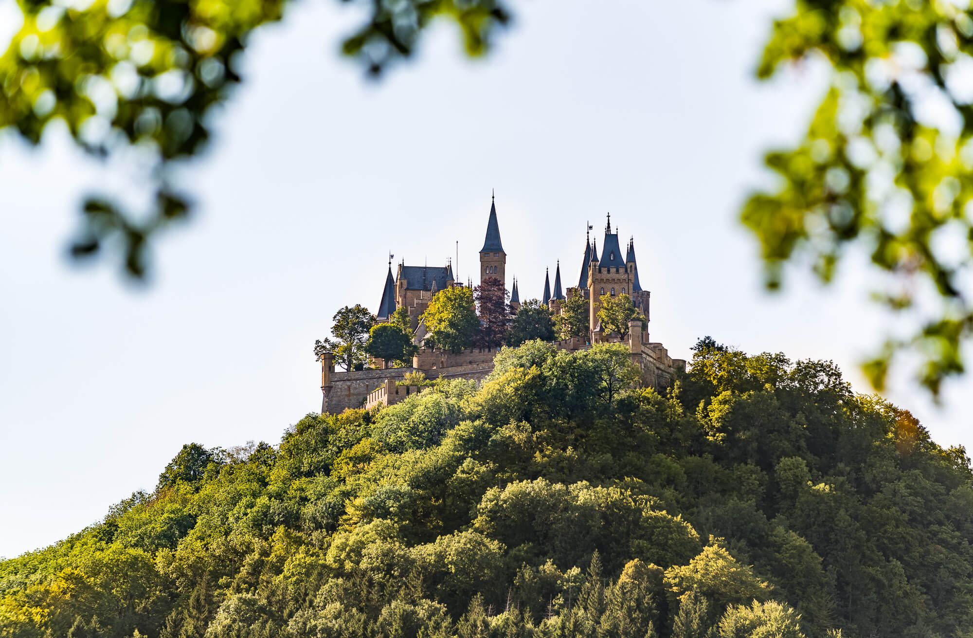 Castillo de Hohenzollern: El gran legado de los Reyes de Prusia