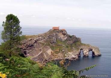 San Juan de Gaztelugatxe: La ermita más bonita del País Vasco