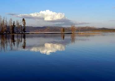 Parque Nacional de Yellowstone – Lake Village y Canyon Village