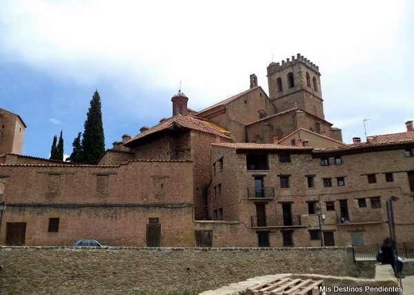 Mora de Rubielos: qué visitar en uno de los pueblos más bonitos de Javalambre