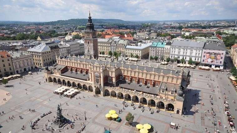 Conociendo Cracovia: La Ciudad Antigua (Stare Miasto) – Parte I
