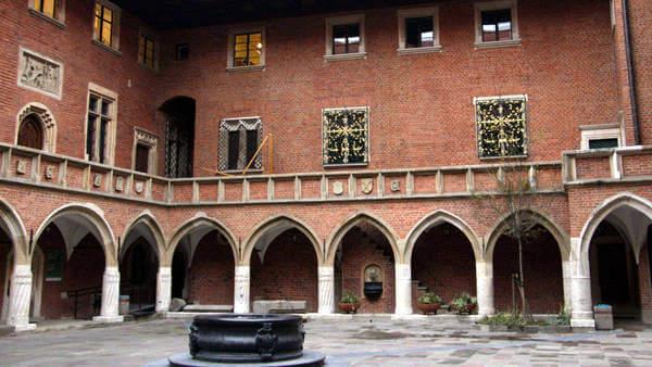 Conociendo Cracovia: La Ciudad Antigua (Stare Miasto) – Parte II