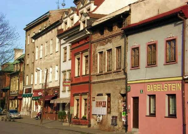 Conociendo Cracovia: Kazimierz y Gueto de Podgórze