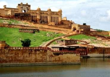 Qué visitar en Jaipur, la Ciudad Rosa de la India
