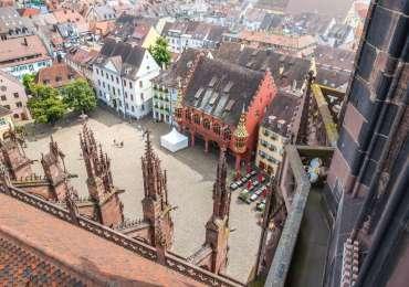 Friburgo de Brisgovia: Qué ver en un día en la capital de la Selva Negra