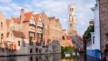 Descubriendo Flandes