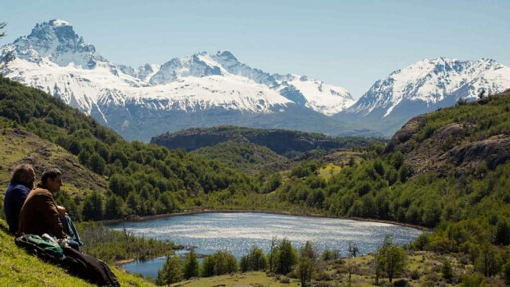 Reserva Nacional Cerro Castillo (Fuente: Turismo de Aysén)