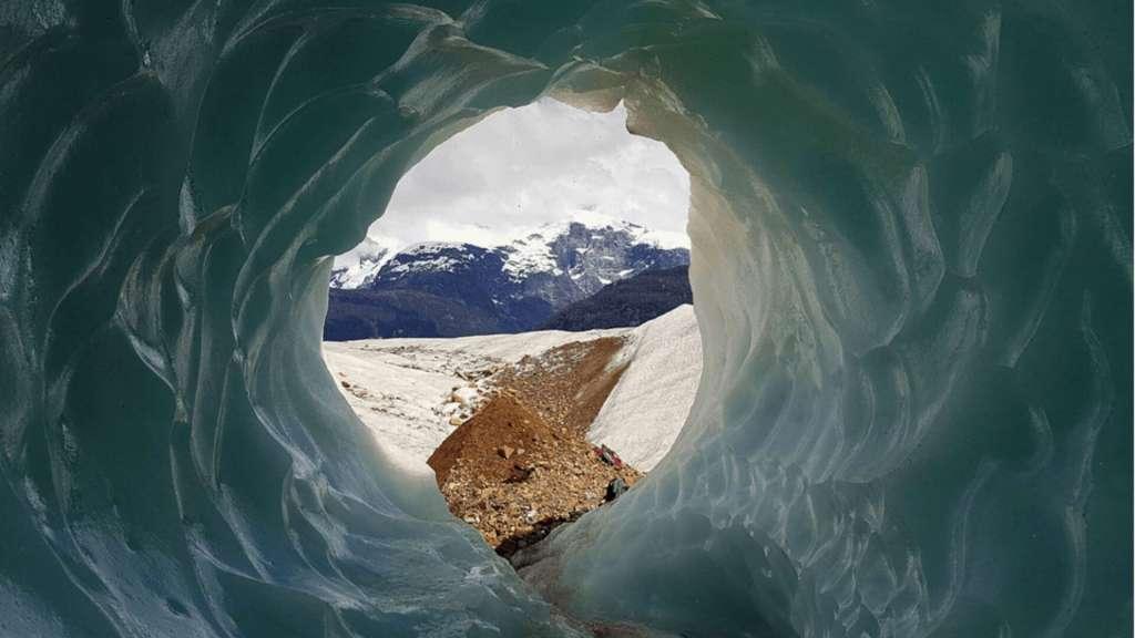Glaciar Exploradores (Fuente: Tripadvisor)
