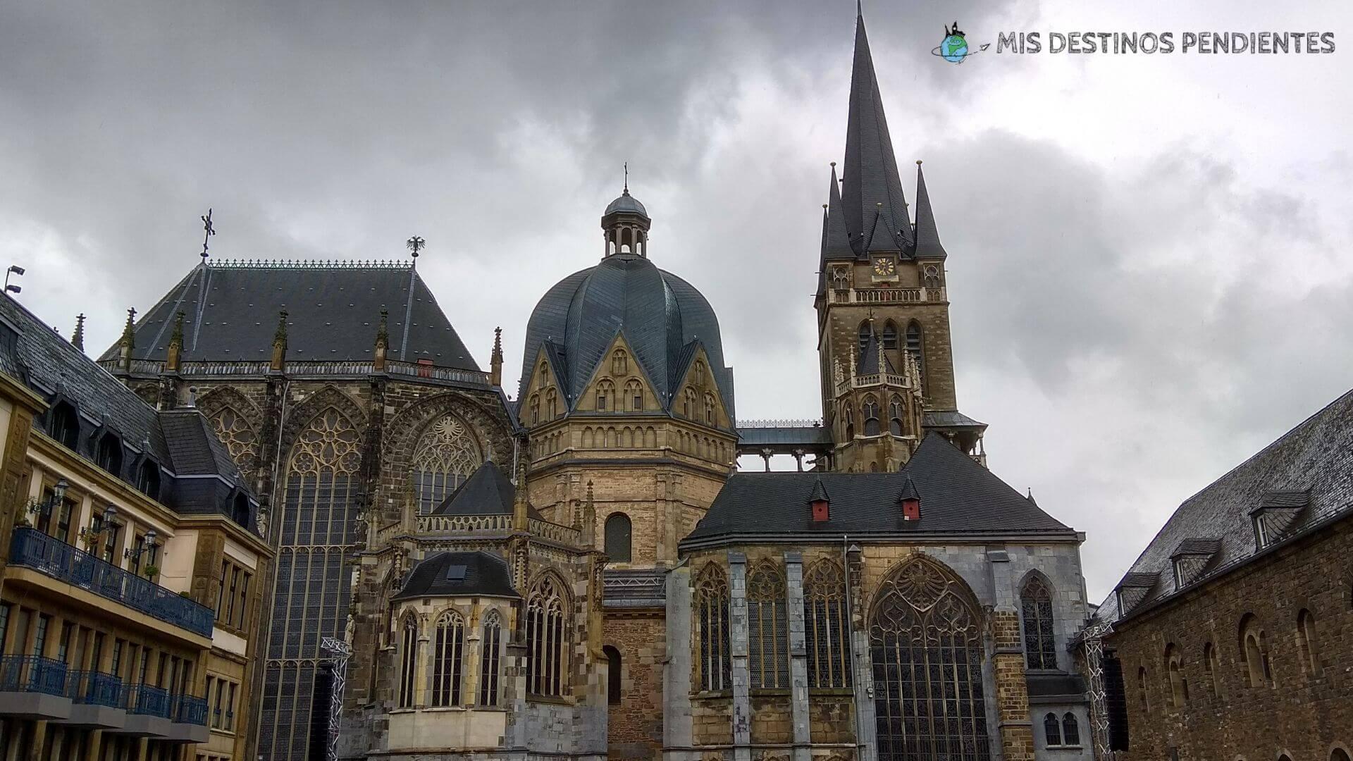 Aquisgrán (Aachen): Qué ver en la capital de Carlomagno