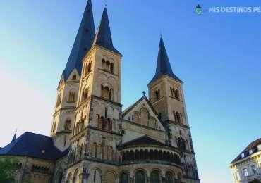Bonn: Qué visitar en la antigua capital de la RFA