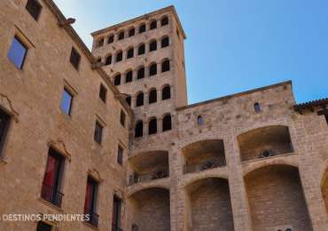 Barcelona: Qué visitar más allá del Modernismo