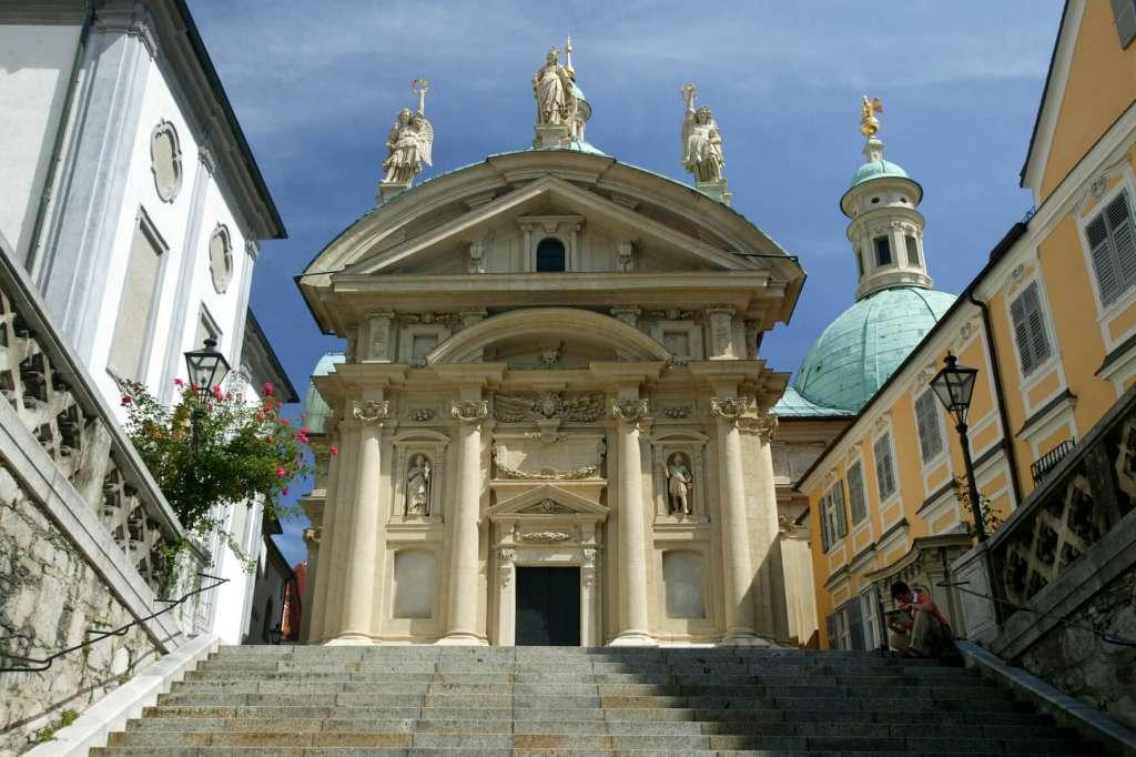 Mausoleo (Graz, Austria) (c) Graz-Tourismus-Hans-Wiesenhofer