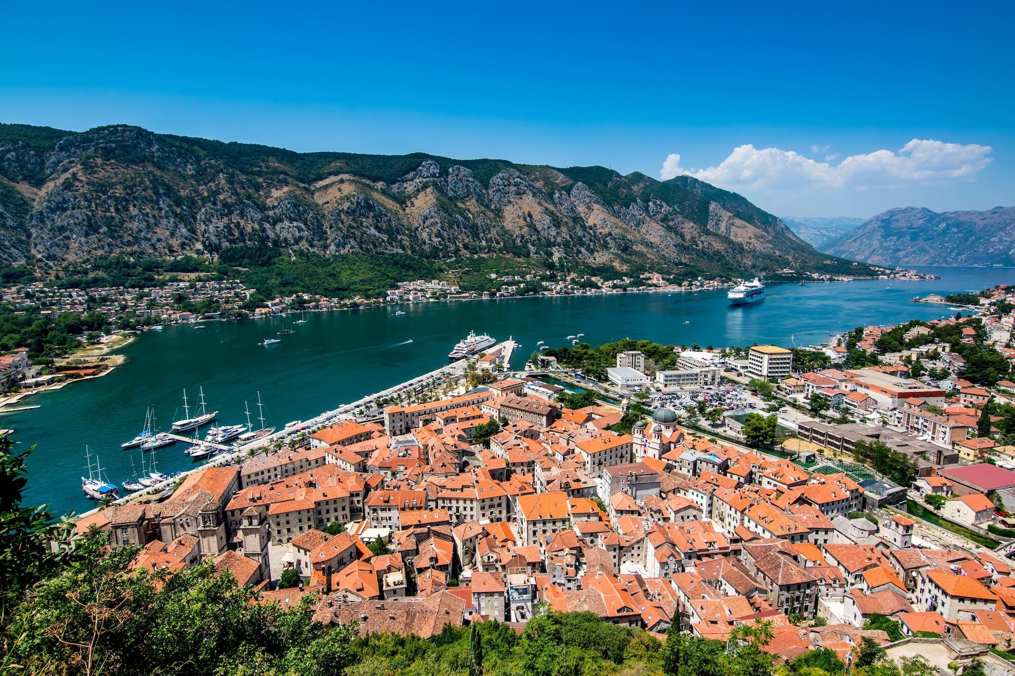 Kotor: La joya escondida de Montenegro
