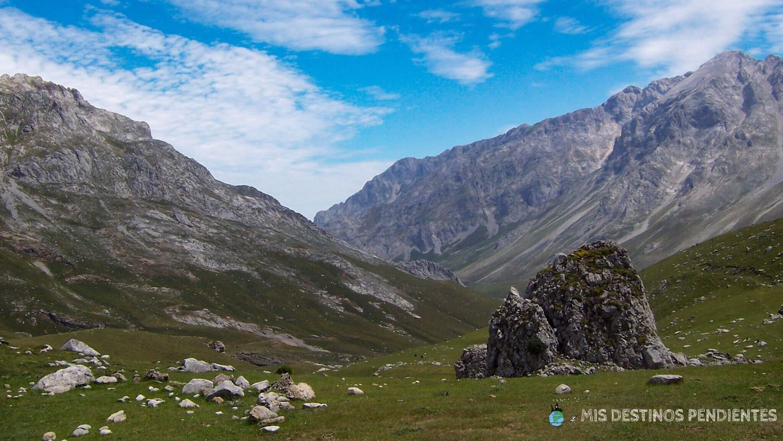 Parque Nacional de los Picos de Europa (Asturias - Cantabria, España)