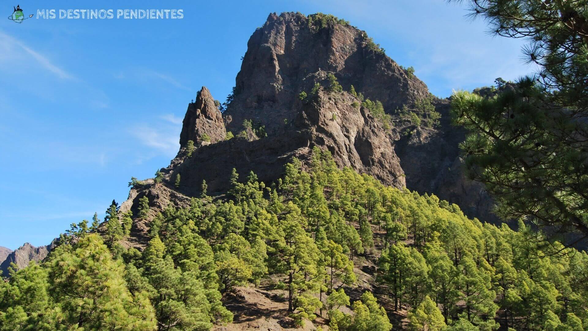 Parque Nacional de la Caldera de Taburiente: 5 cosas que no te puedes perder