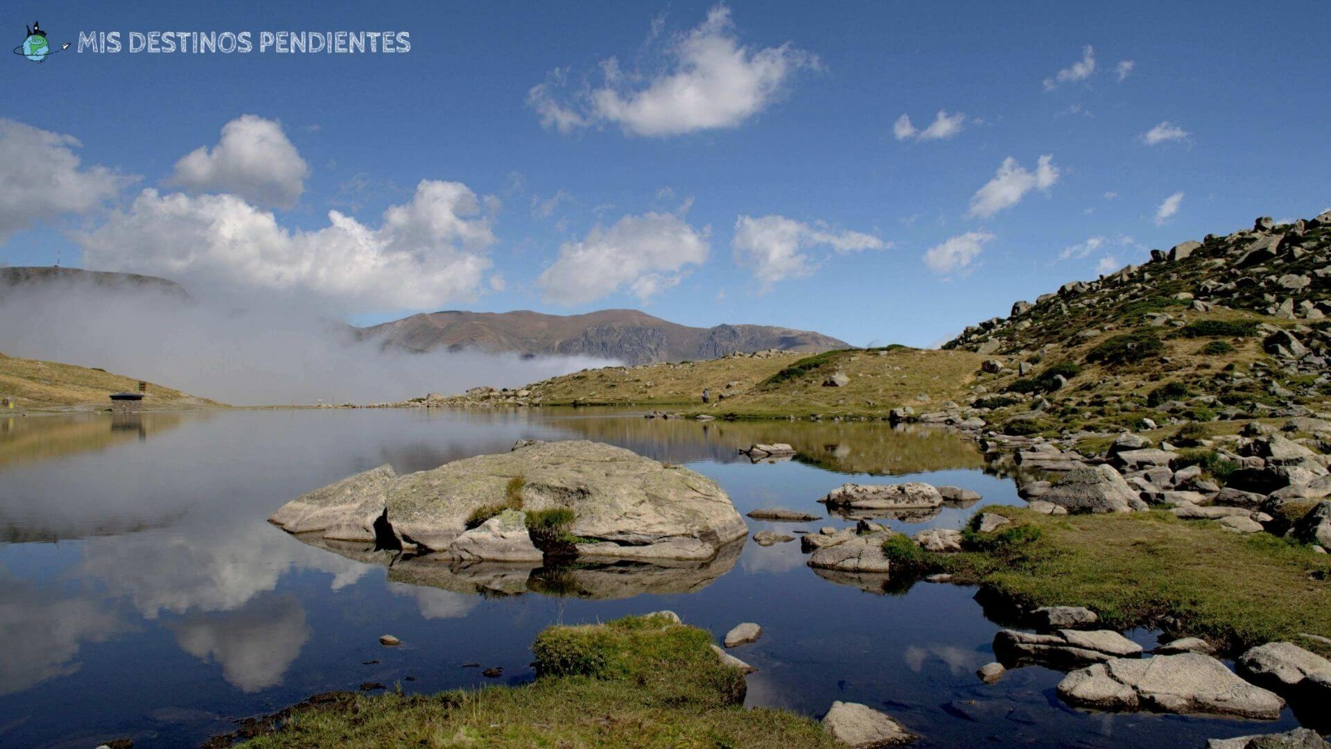 Qué visitar en Andorra: 6 tesoros naturales aptos para todos los públicos