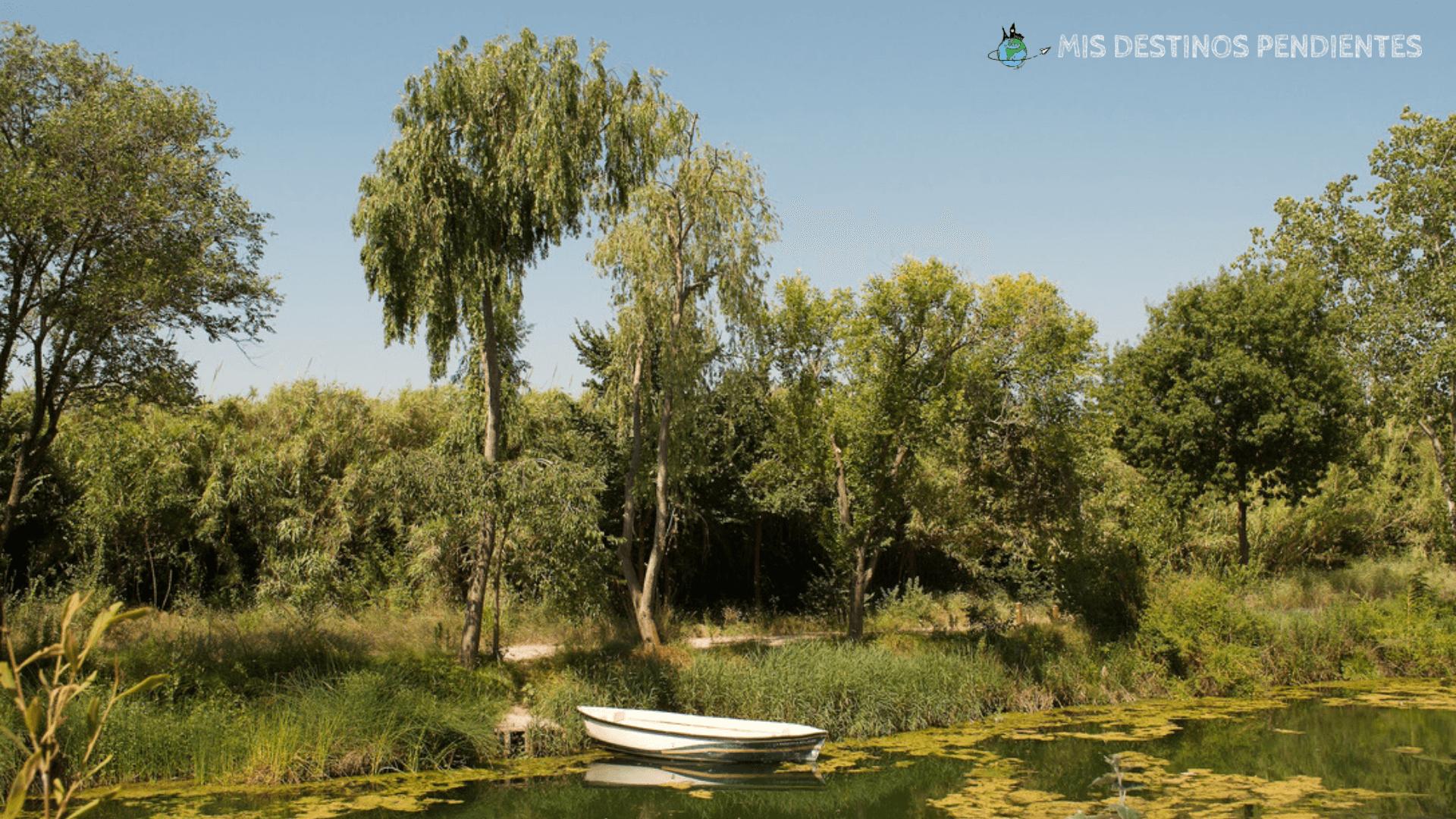 Naturaleza en la Comunitat Valenciana: El Clot de la Mare de Deu