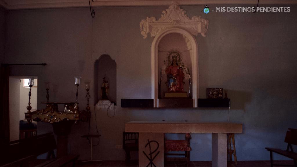 Ermita de la Misericordia (Burriana, Comunidad Valenciana)