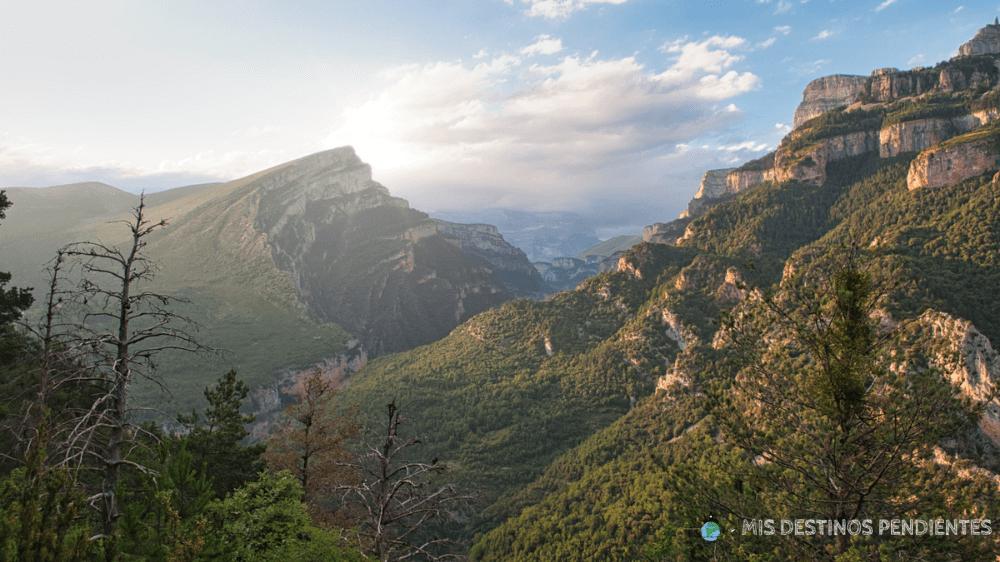 Valle de Vió: Que ver en este rincón desconocido del Pirineo Aragonés