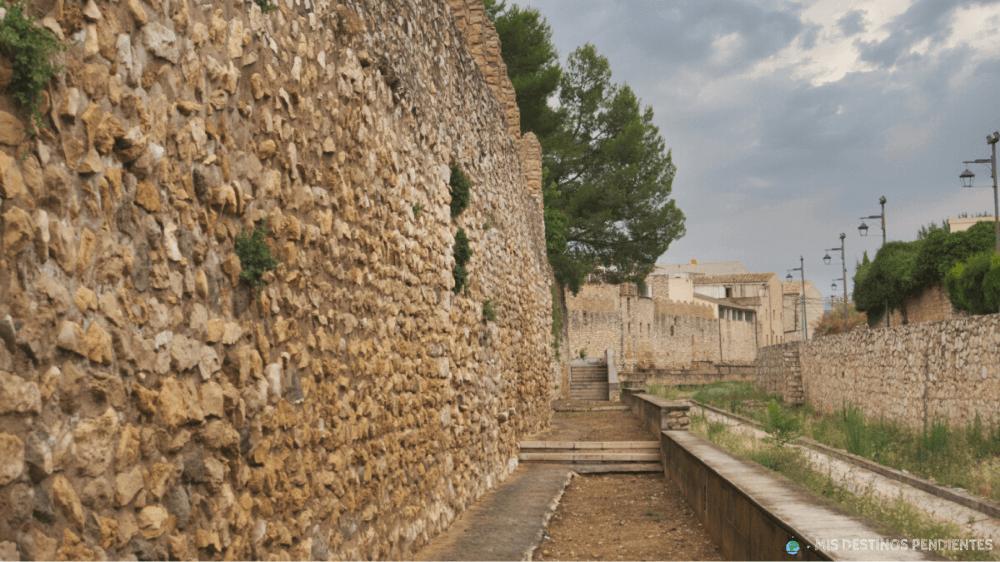 Muralla Medieval (Sant Mateu, Castellón)